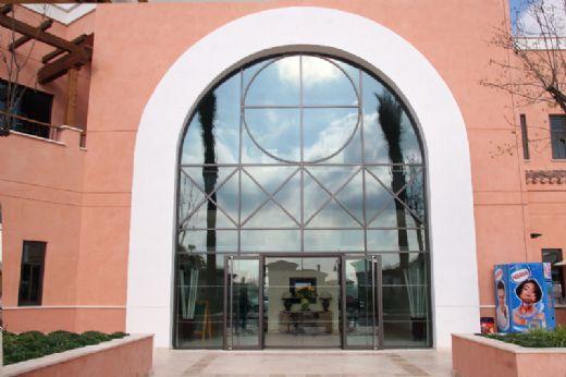 El mundo de las ventanas está en Canarias