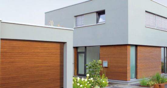 Cambio de puertas de garaje en Canarias