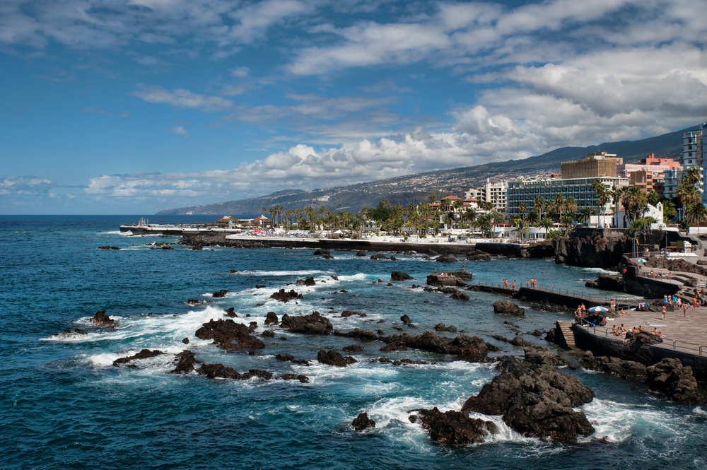 Tenerife, gran clima y rincones especiales para unas buenas vacaciones