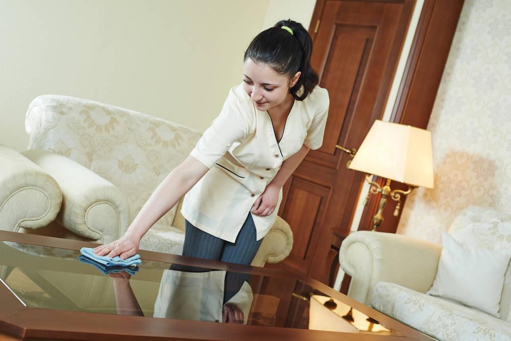 Stocknet Vallès limpia tu hotel y cuida del medio ambiente