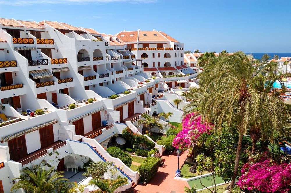 Canarias, éxito turístico