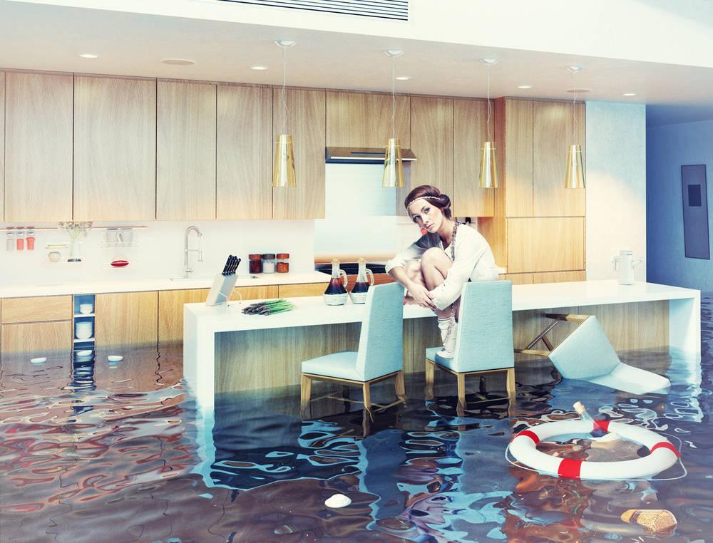 Protege tu local de las inundaciones