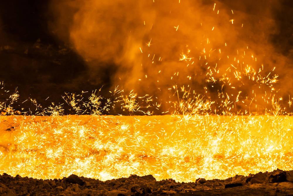 La fundición de metales, una tradición muy canaria