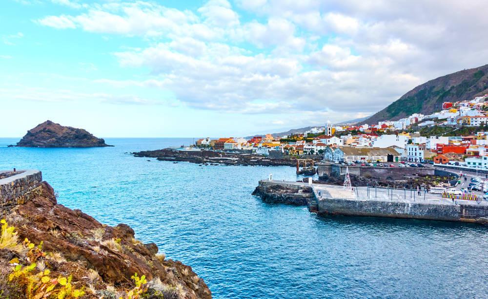 El turismo, principal actividad económica de las islas afortunadas