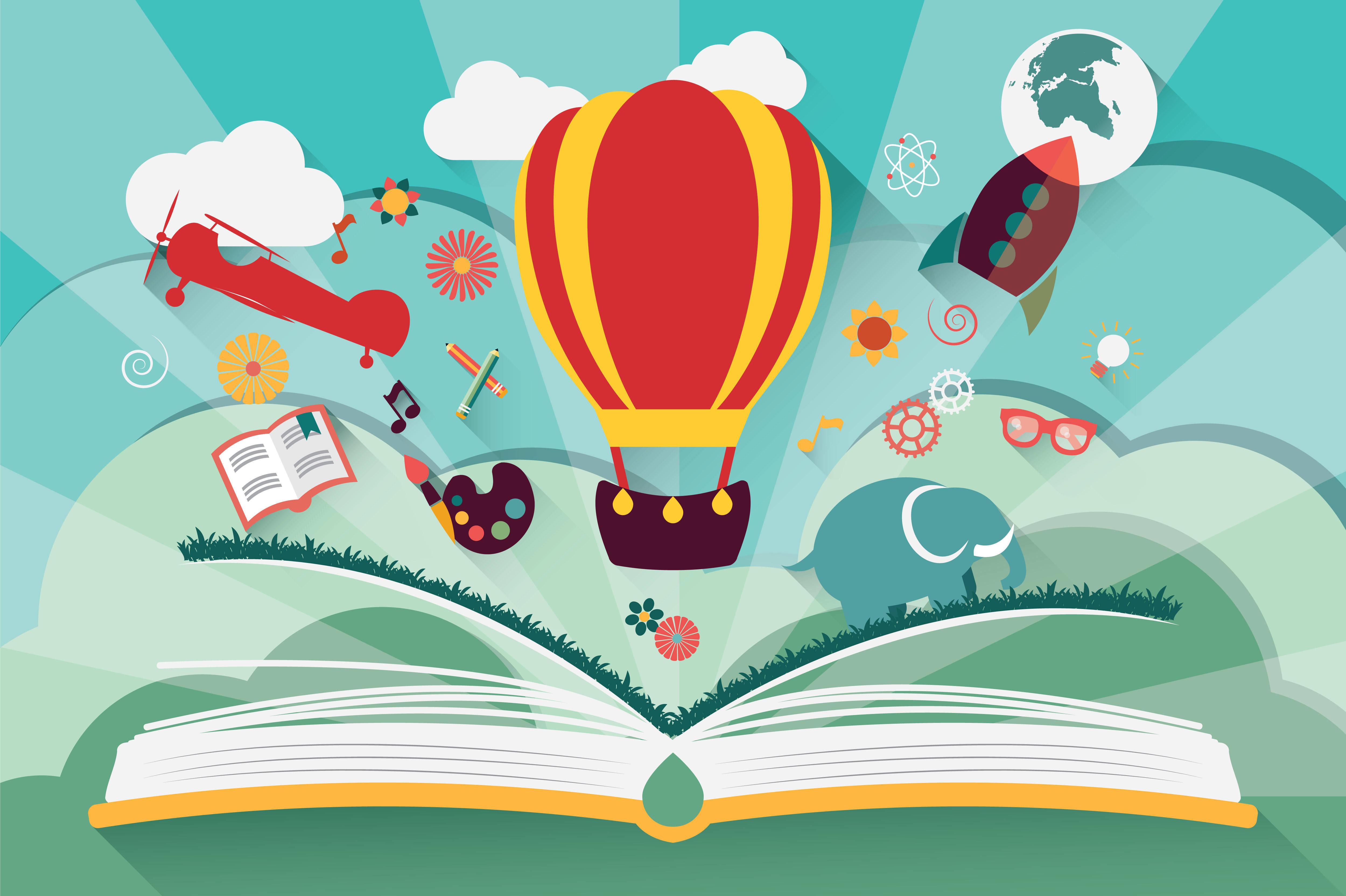 En Canarias la lectura no forma parte del ocio como debería