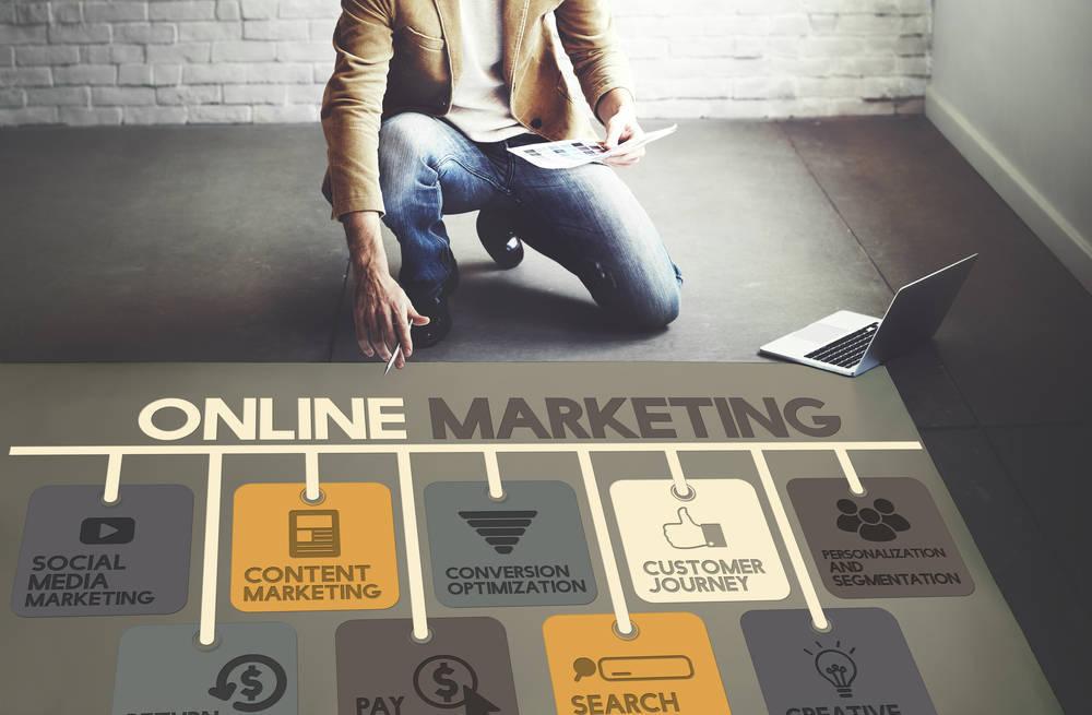 Marketing online: una apuesta firme de las entidades turísticas canarias