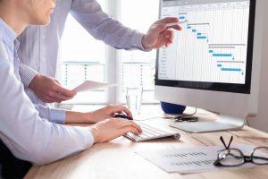 Programas de gestión de empresa