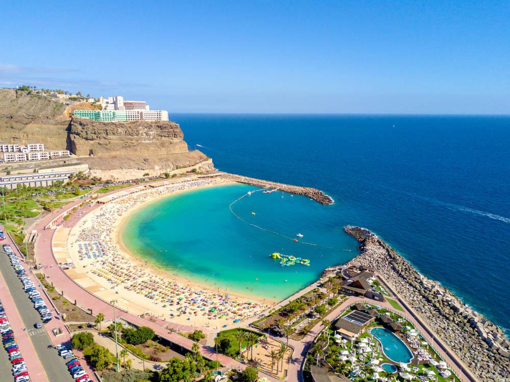 Los colores de las Islas Canarias