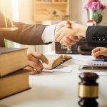 Bufetes de abogados. La solución perfecta de particulares y empresas