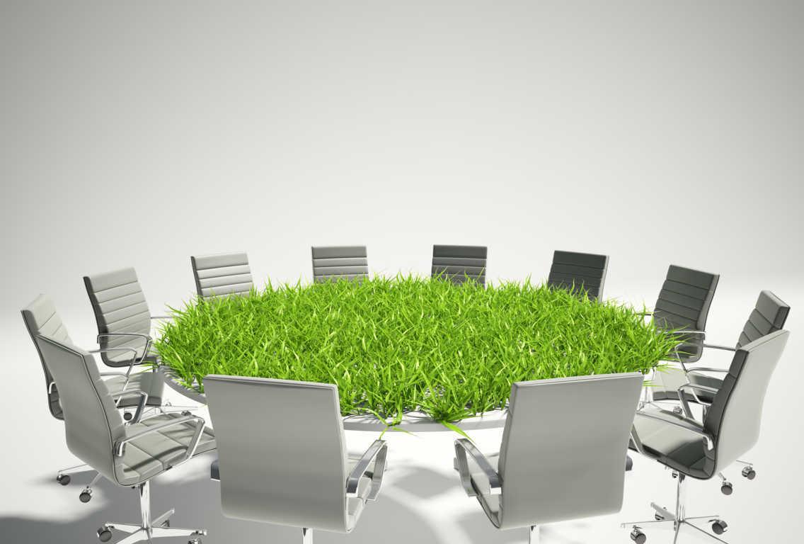 Las empresas verdes están de moda