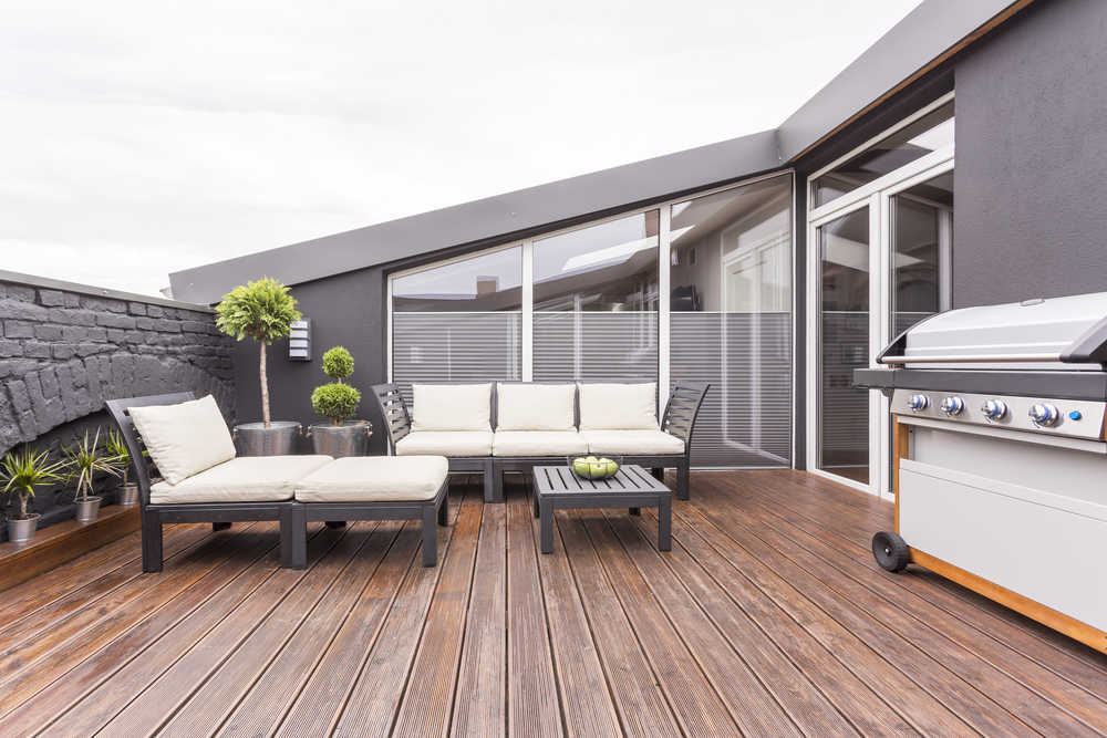 Las mejores soluciones para disfrutar de la terraza